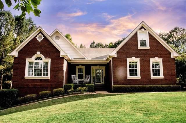 1121 Brenda Lane, Madison, GA 30650 (MLS #6888239) :: North Atlanta Home Team