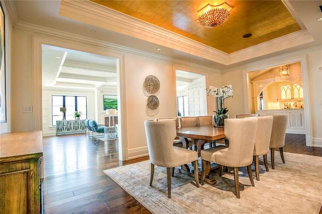 88 West Paces Ferry Road #1920, Atlanta, GA 30305 (MLS #6888728) :: The Realty Queen & Team