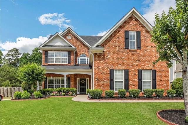 1138 Whisperwood Lane, Lawrenceville, GA 30043 (MLS #6888846) :: North Atlanta Home Team
