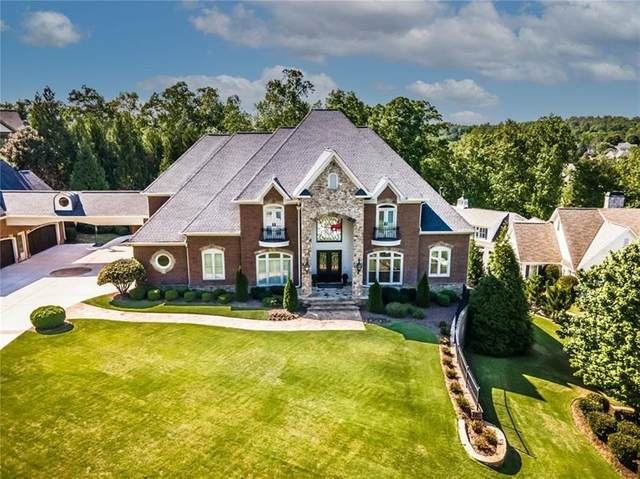 1070 Balmoral Lane, Roswell, GA 30075 (MLS #6888885) :: North Atlanta Home Team