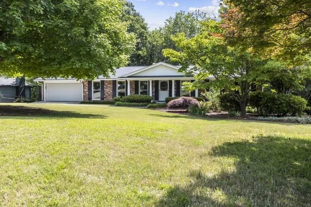 2697 Fleur De Lis Place, Atlanta, GA 30360 (MLS #6889190) :: AlpharettaZen Expert Home Advisors