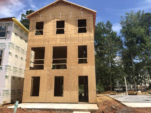 160 Villa Magnolia Lane, Alpharetta, GA 30009 (MLS #6889238) :: North Atlanta Home Team