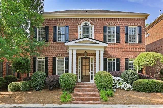 3527 Preserve Drive, Atlanta, GA 30339 (MLS #6890431) :: North Atlanta Home Team