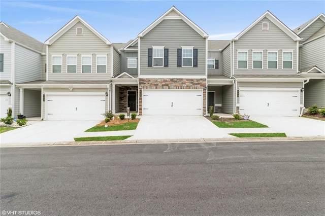 452 Crescent Woode Drive, Dallas, GA 30157 (MLS #6890571) :: North Atlanta Home Team