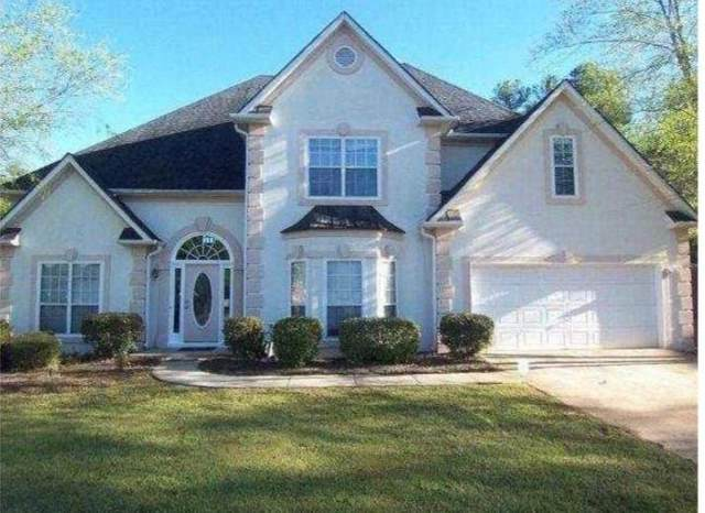 2729 Autumn Lake Lane, Decatur, GA 30034 (MLS #6890739) :: North Atlanta Home Team