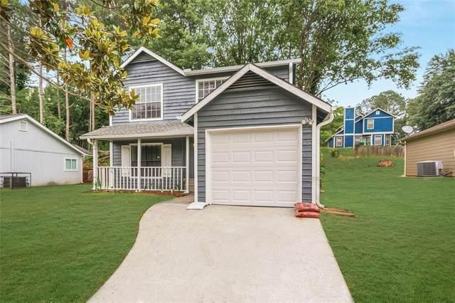 795 Durham Crossing, Stone Mountain, GA 30083 (MLS #6890750) :: 515 Life Real Estate Company