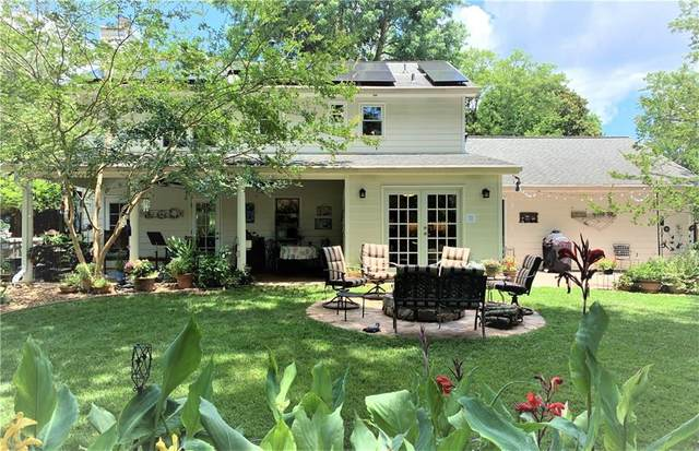 175 Truehedge Trace, Roswell, GA 30076 (MLS #6890901) :: Kennesaw Life Real Estate
