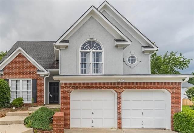 2058 Drogheda Lane, Marietta, GA 30066 (MLS #6890932) :: North Atlanta Home Team