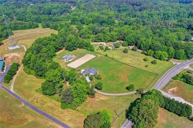 4689 Rosebud Road, Loganville, GA 30052 (MLS #6891029) :: North Atlanta Home Team