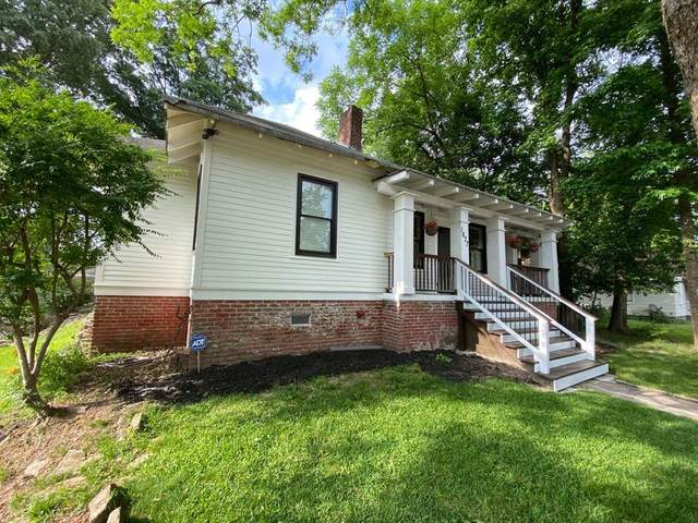 1677 Carroll Drive NW, Atlanta, GA 30318 (MLS #6891123) :: Path & Post Real Estate