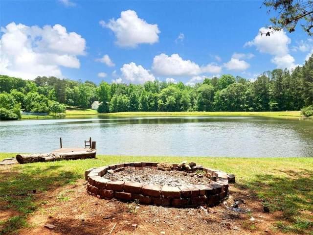 626 Pine Knoll Court, Mcdonough, GA 30252 (MLS #6891138) :: North Atlanta Home Team
