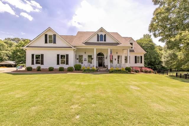 719 Pilot Woods Road, Covington, GA 30014 (MLS #6891320) :: RE/MAX Paramount Properties