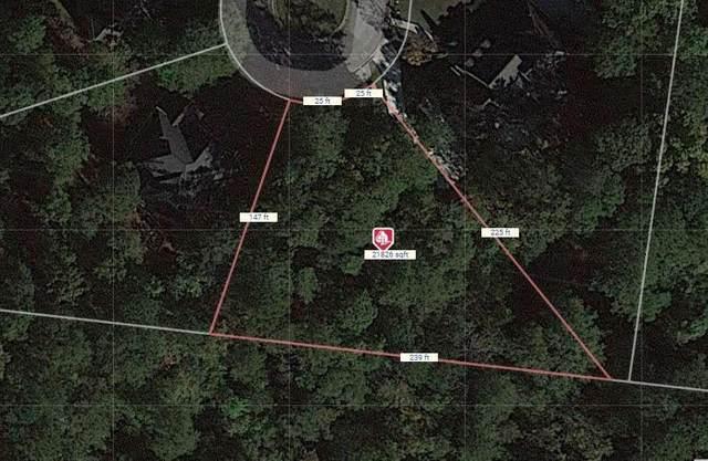 1194 Wellbrook Place NE, Conyers, GA 30012 (MLS #6891348) :: North Atlanta Home Team