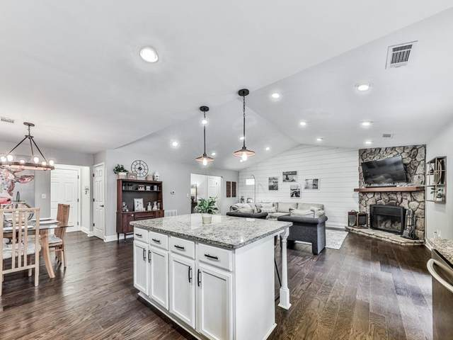 1585 Rucker Road, Alpharetta, GA 30009 (MLS #6891364) :: Path & Post Real Estate