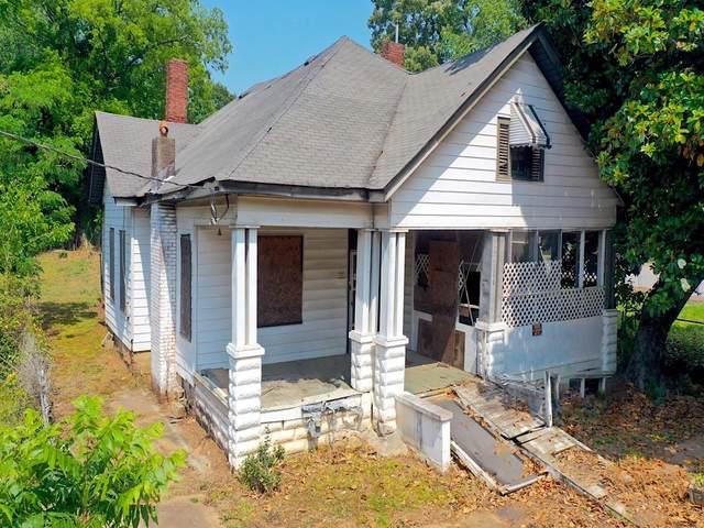 981 Metropolitan Parkway SW, Atlanta, GA 30310 (MLS #6891643) :: Kennesaw Life Real Estate