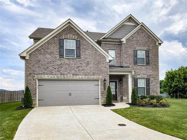 4895 Frontier Drive, Cumming, GA 30028 (MLS #6891720) :: North Atlanta Home Team