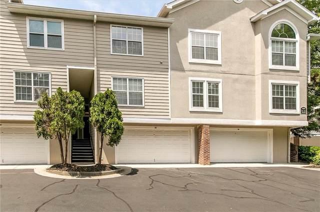 4244 River Green Drive NW #105, Atlanta, GA 30327 (MLS #6891775) :: Path & Post Real Estate
