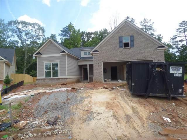 3165 Blackshear Drive, Marietta, GA 30060 (MLS #6891848) :: North Atlanta Home Team