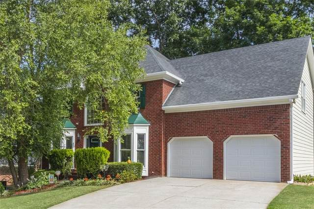 1015 River Overlook Drive, Lawrenceville, GA 30043 (MLS #6891974) :: North Atlanta Home Team
