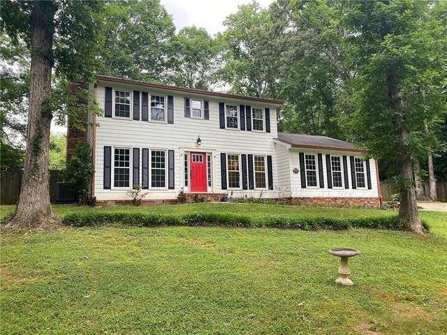 4594 Forest Green Drive, Sugar Hill, GA 30518 (MLS #6892085) :: North Atlanta Home Team