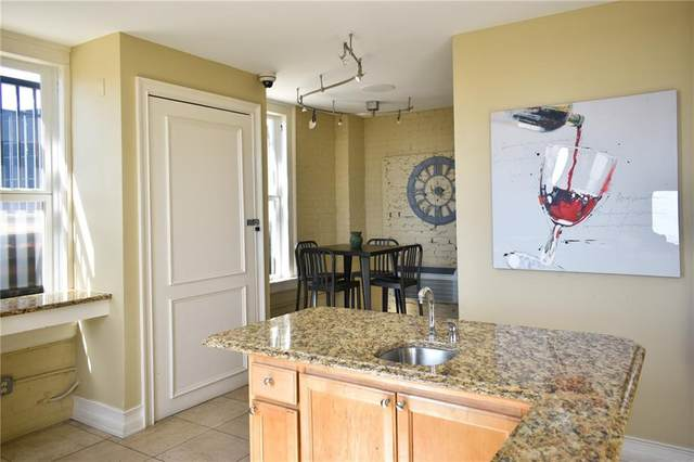 32 Peachtree Street #403, Atlanta, GA 30303 (MLS #6892139) :: Path & Post Real Estate