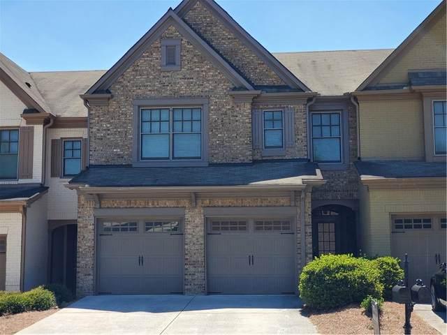 4896 Berkeley Oak Circle, Peachtree Corners, GA 30092 (MLS #6892195) :: Path & Post Real Estate