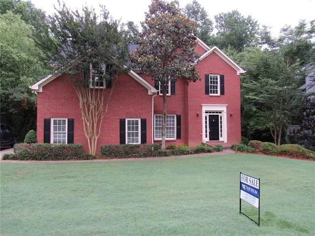 631 Sweetfern Lane, Sugar Hill, GA 30518 (MLS #6892197) :: North Atlanta Home Team
