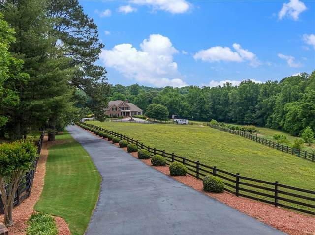 714 Billings Farm Lane, Canton, GA 30115 (MLS #6892289) :: North Atlanta Home Team