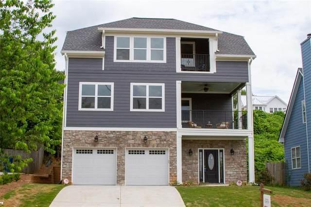 309 Englewood Avenue SE, Atlanta, GA 30315 (MLS #6892408) :: North Atlanta Home Team
