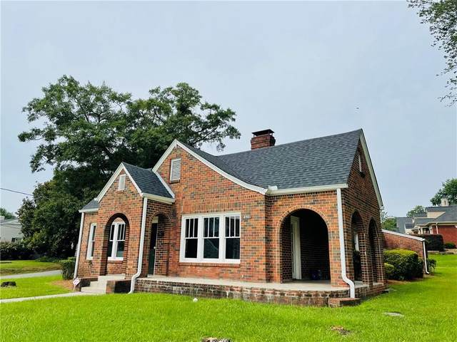 490 S Perry, Lawrenceville, GA 30046 (MLS #6892440) :: The Hinsons - Mike Hinson & Harriet Hinson