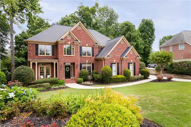 645 Garden Wilde Place, Roswell, GA 30075 (MLS #6892558) :: Path & Post Real Estate