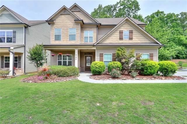 1704 Maplecliff Way, Sugar Hill, GA 30518 (MLS #6892927) :: North Atlanta Home Team