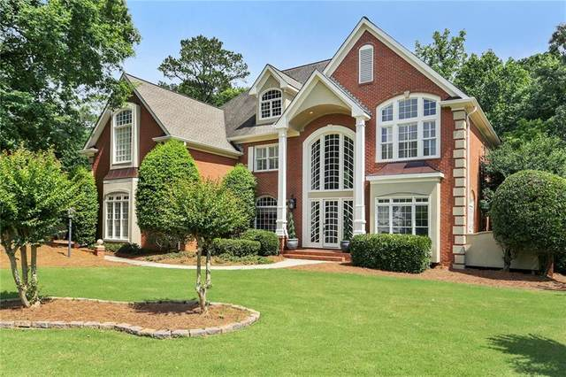 560 Slane Trace, Roswell, GA 30076 (MLS #6892951) :: North Atlanta Home Team
