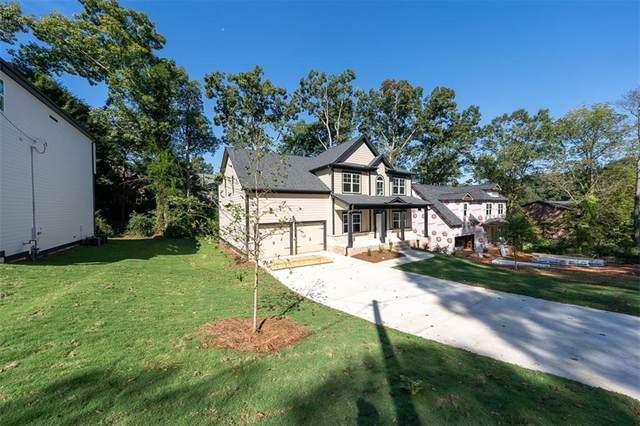 258 Creighton Avenue, Avondale Estates, GA 30002 (MLS #6893087) :: North Atlanta Home Team