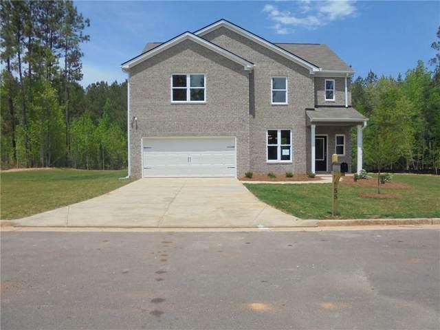 135 Triumph Trail, Covington, GA 30016 (MLS #6893112) :: North Atlanta Home Team