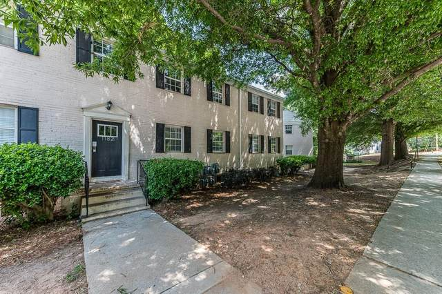1182 Church Street #2, Decatur, GA 30030 (MLS #6893142) :: Path & Post Real Estate
