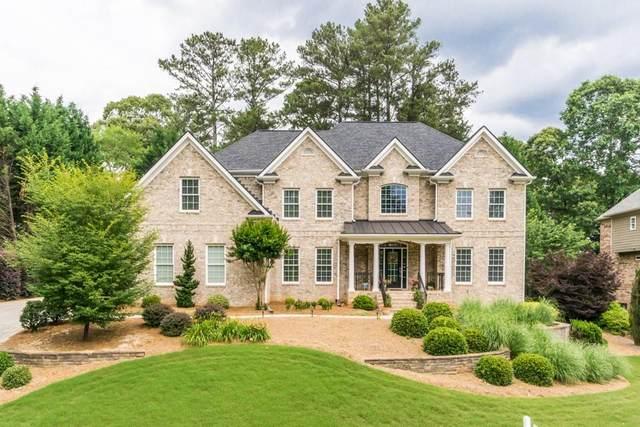 3341 Turtle Lake Drive SE, Marietta, GA 30067 (MLS #6893184) :: North Atlanta Home Team