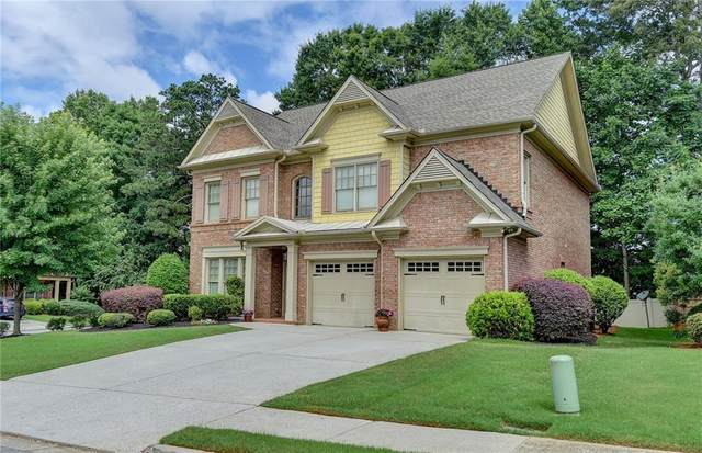1777 Westvale Place Place, Duluth, GA 30096 (MLS #6893484) :: The Huffaker Group