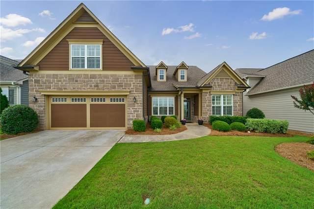 3715 Cypresswood Point SW, Gainesville, GA 30504 (MLS #6893552) :: North Atlanta Home Team
