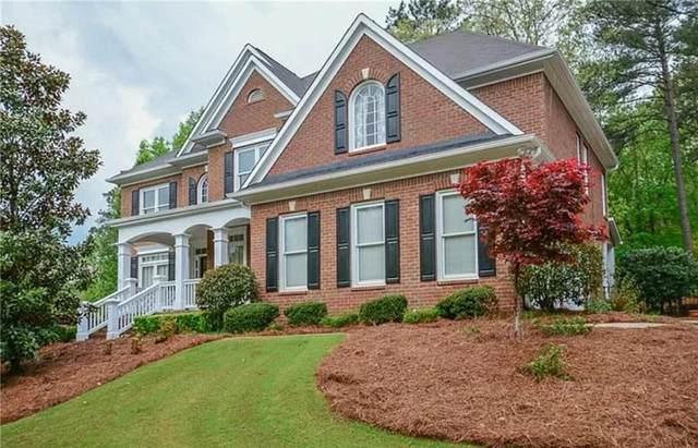 108 Grand Avenue, Suwanee, GA 30024 (MLS #6893555) :: North Atlanta Home Team