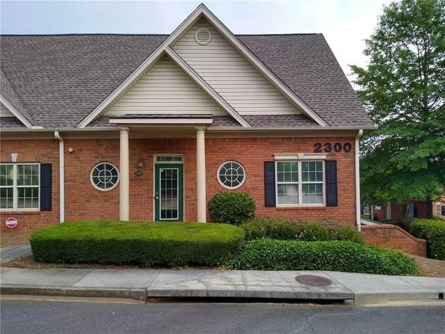 4485 Tench Road #2310, Suwanee, GA 30024 (MLS #6893594) :: North Atlanta Home Team