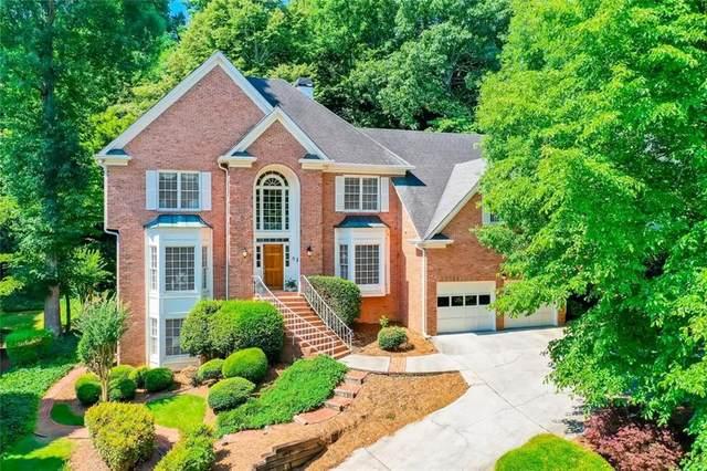 2746 Rangewood Drive NE, Atlanta, GA 30345 (MLS #6893598) :: The Heyl Group at Keller Williams