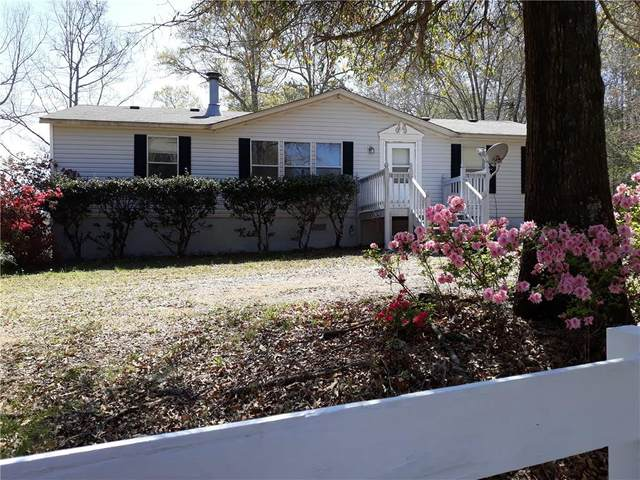 2010 River Woods Drive, Madison, GA 30650 (MLS #6893601) :: RE/MAX Paramount Properties