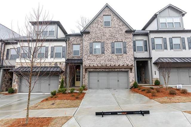 10034 Windalier Way #71, Roswell, GA 30076 (MLS #6893821) :: North Atlanta Home Team