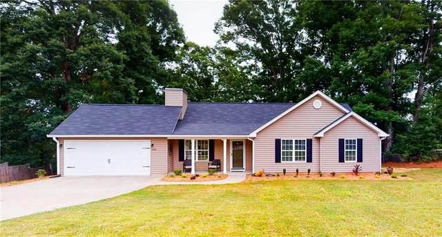 3023 Fork Road, Gainesville, GA 30506 (MLS #6893852) :: North Atlanta Home Team