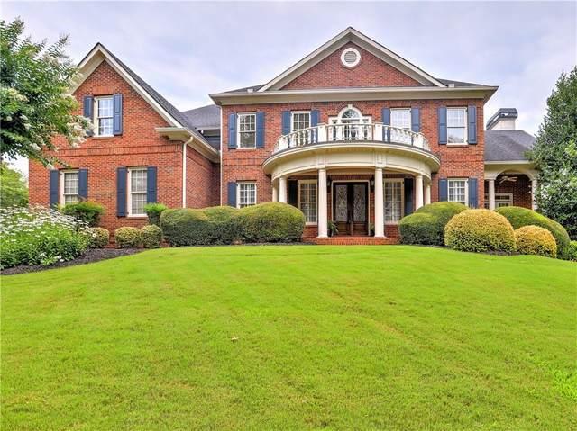 2720 Long Grove Drive, Marietta, GA 30062 (MLS #6893873) :: North Atlanta Home Team