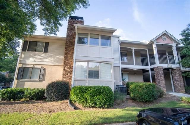 1305 Wingate Way, Atlanta, GA 30350 (MLS #6893898) :: Path & Post Real Estate