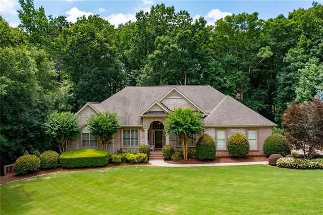 200 Woodcliff Court, Suwanee, GA 30024 (MLS #6894243) :: North Atlanta Home Team