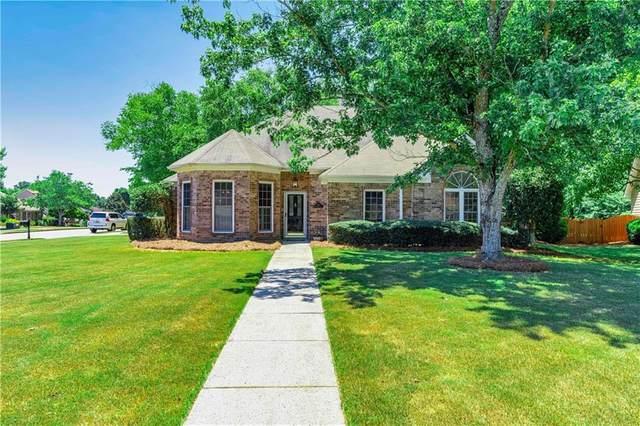 100 Piney Hill Trace, Alpharetta, GA 30022 (MLS #6894289) :: Path & Post Real Estate