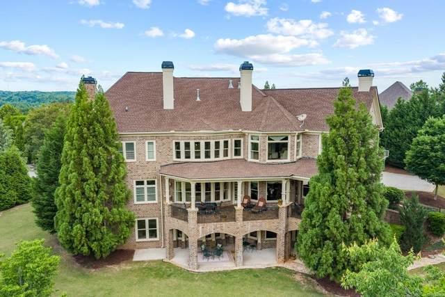 828 Louth Court, Suwanee, GA 30024 (MLS #6894312) :: Charlie Ballard Real Estate